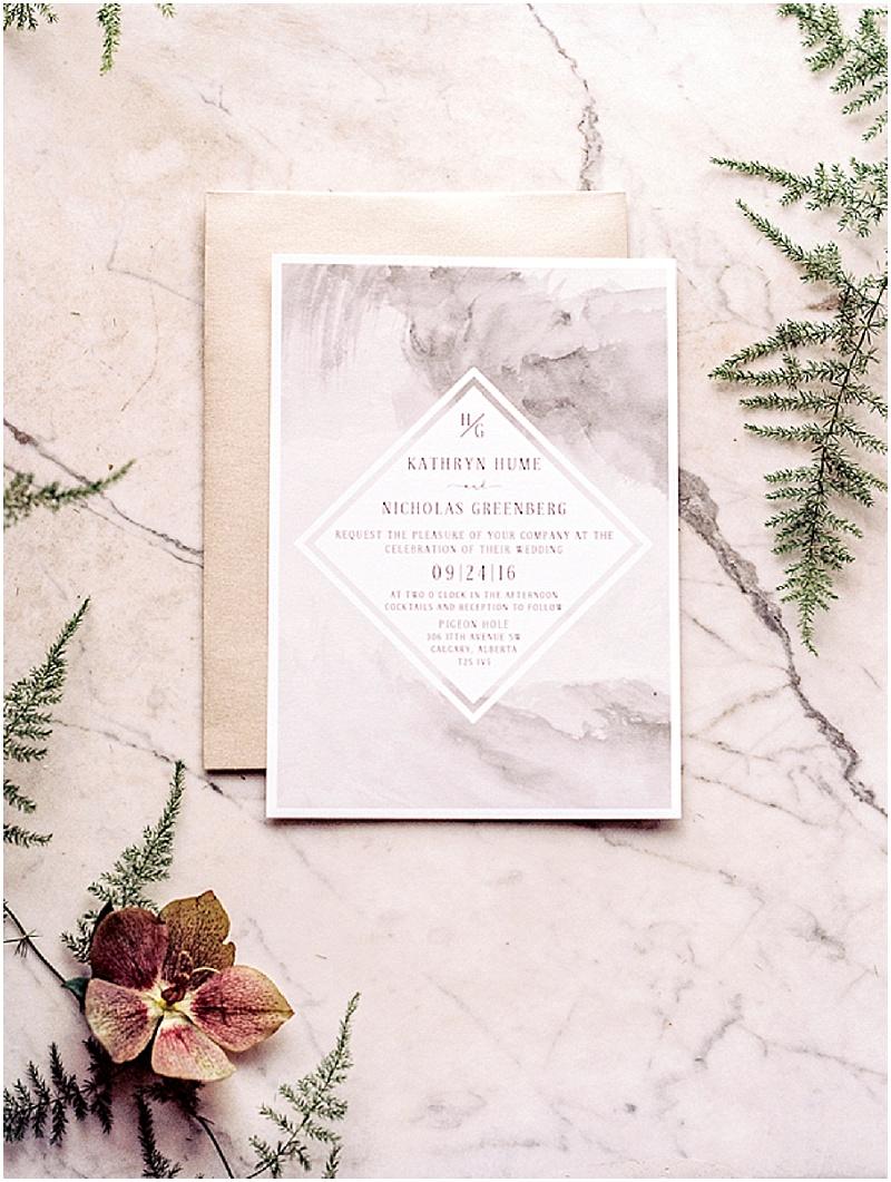 Modern Wedding Inspiration | Brendan Klem Photography | Joy Wed blog | http://www.joy-wed.com