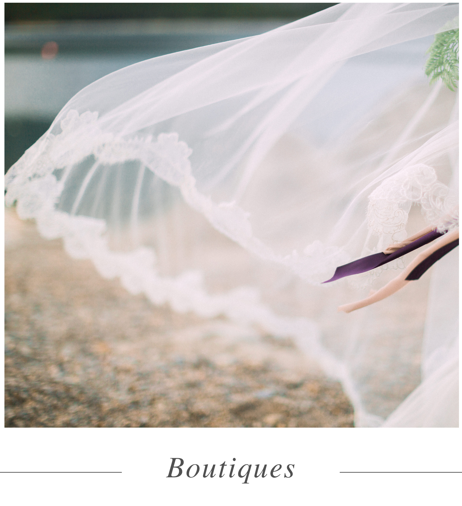Canada's Best Bridal Boutiques | Joy Wed Blog