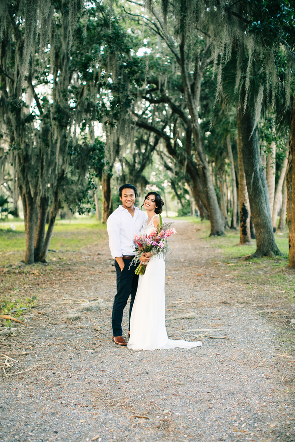 Southern Elopement | Camryn Clair Photography | Joy Wed blog