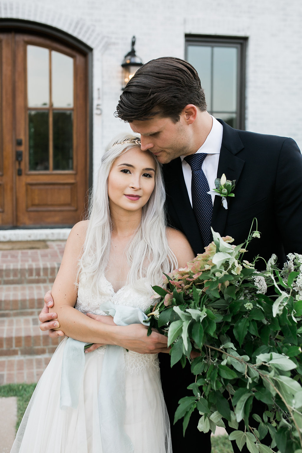 Intimate Wedding Inspiration | Koral Bleu Photography | Joy Wed blog | http://www.joy-wed.com