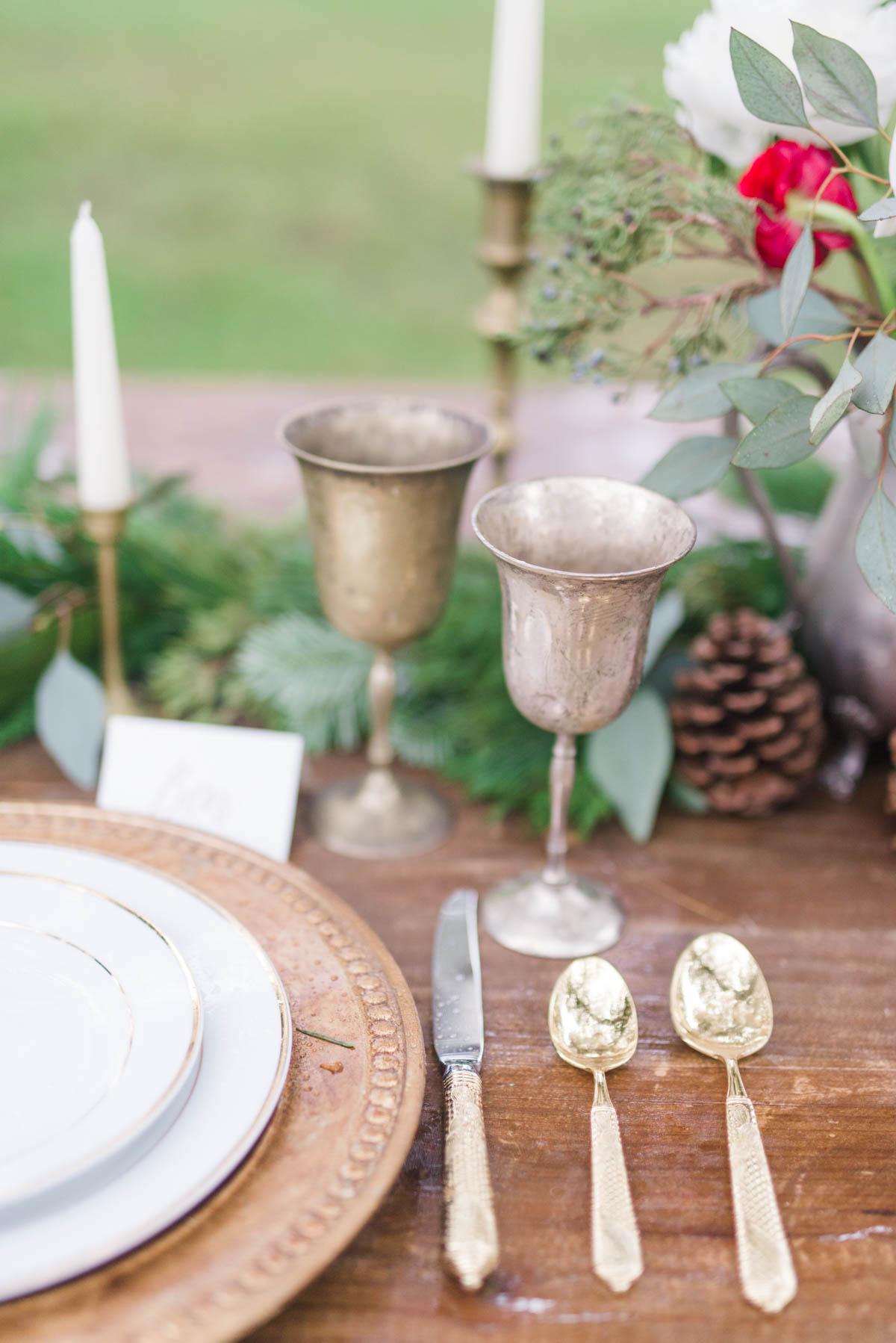 Winter Wedding | Lance Nicoll Photography | Joy Wed | http://www.joy-wed.com