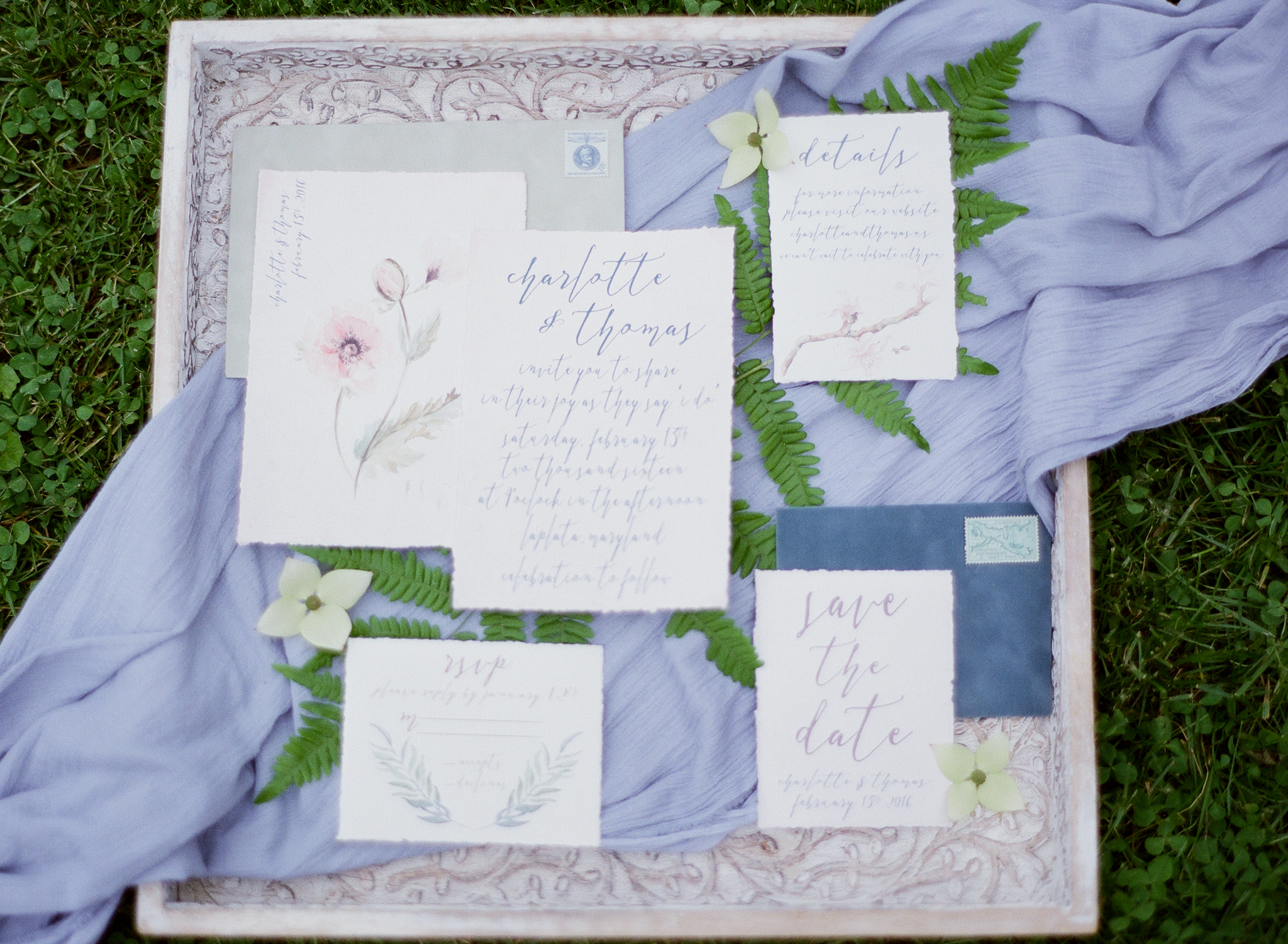Pantone Color of the Year 2017 | Organic Wedding | Melanie Zacek | Joy Wed | http://www.joy-wed.com