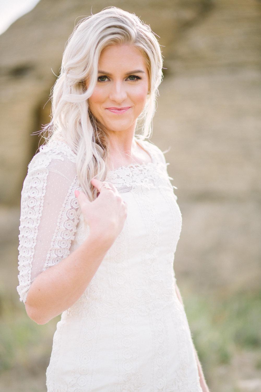 Canadian Badlands Wedding | Amy Steed Photography | Joy Wed blog | http://www.joy-wed.com