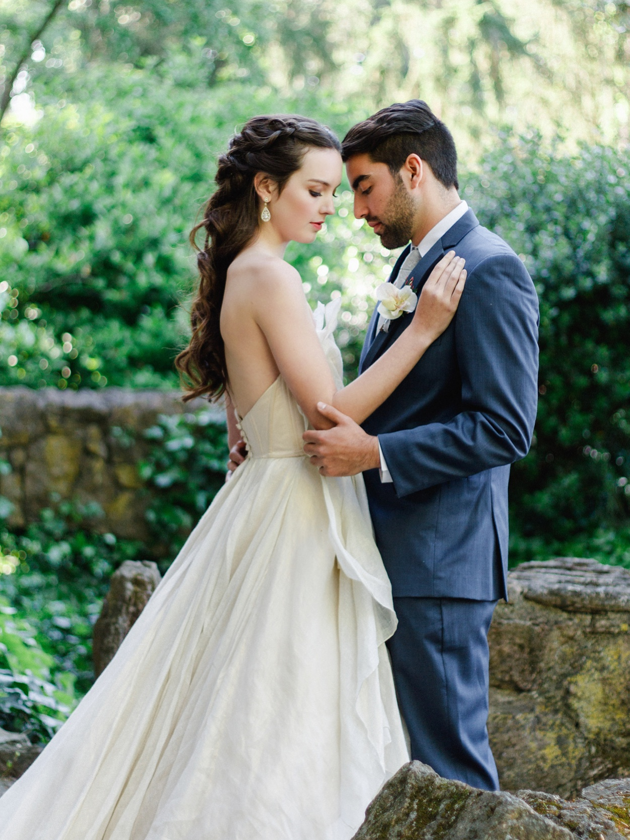 Napa Valley Wedding | Justina Bilodeau | Joy Wed blog | http://www.joy-wed.com