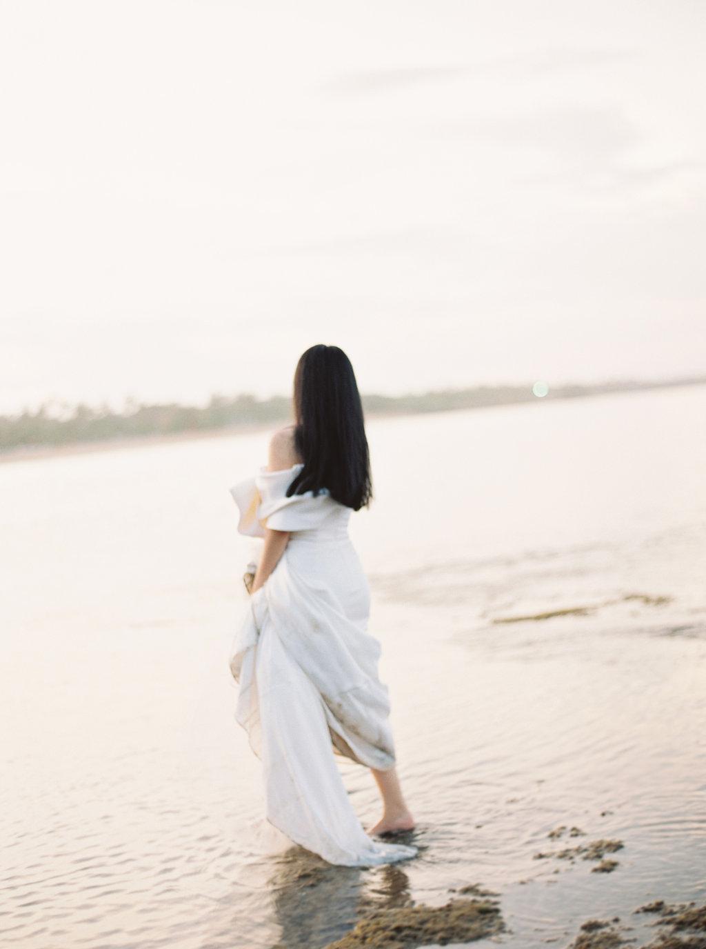 Bali Bridal Session | Amelia Soegijojo | Joy Wed blog | http://www.joy-wed.com