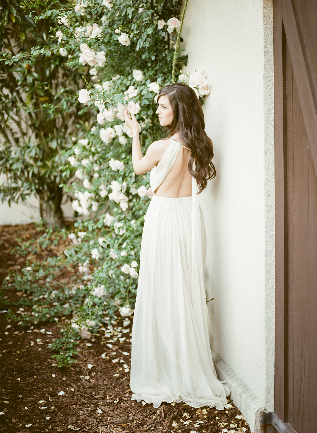 Belle Lumiere Workshop Bridal Editorial | Esther Funk Photography | Joy Wed | http://www.joy-wed.com