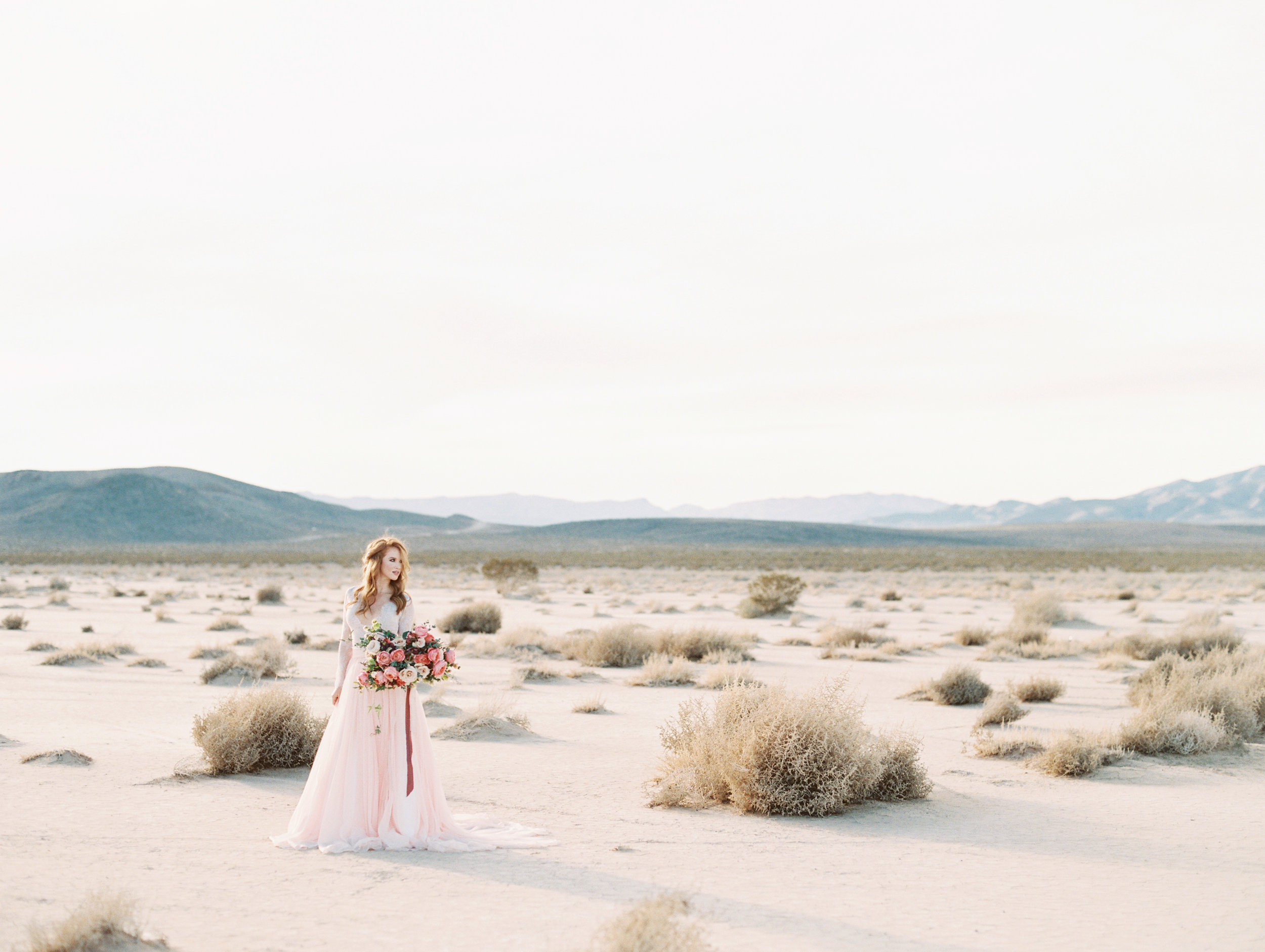 Desert Wedding Inspiration | Allen Tsai Photography | Joy Wed blog | http://www.joy-wed.com
