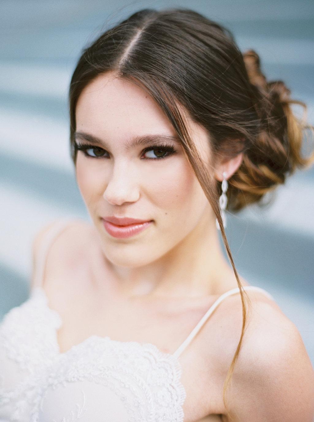 Spring Wedding Inspiration | Blue Rose Photography | Joy Wed blog | http://www.joy-wed.com