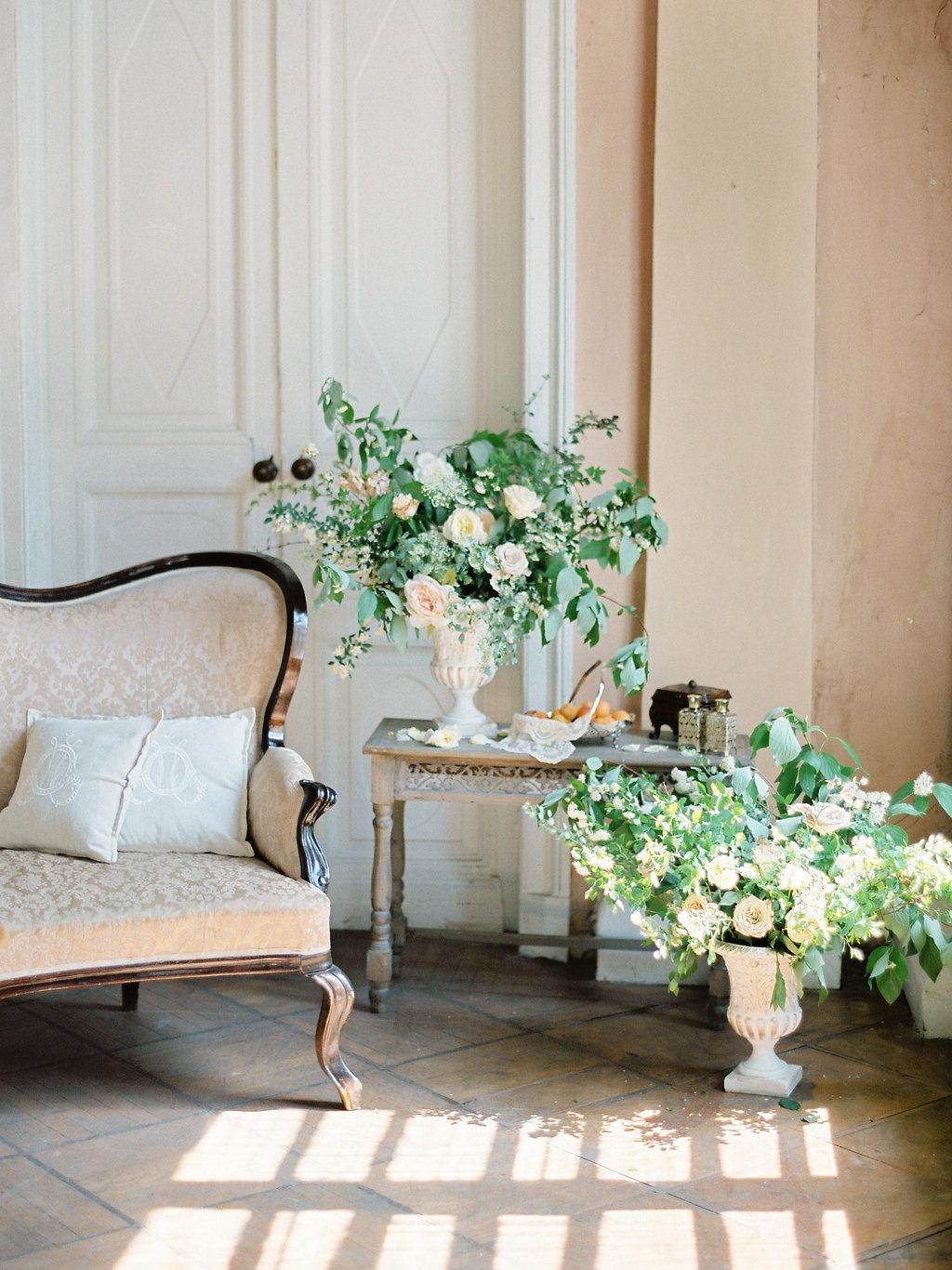 Bridesmaids Boudoir | Elena Pavlova Photography | Joy Wed blog | http://www.joy-wed.com