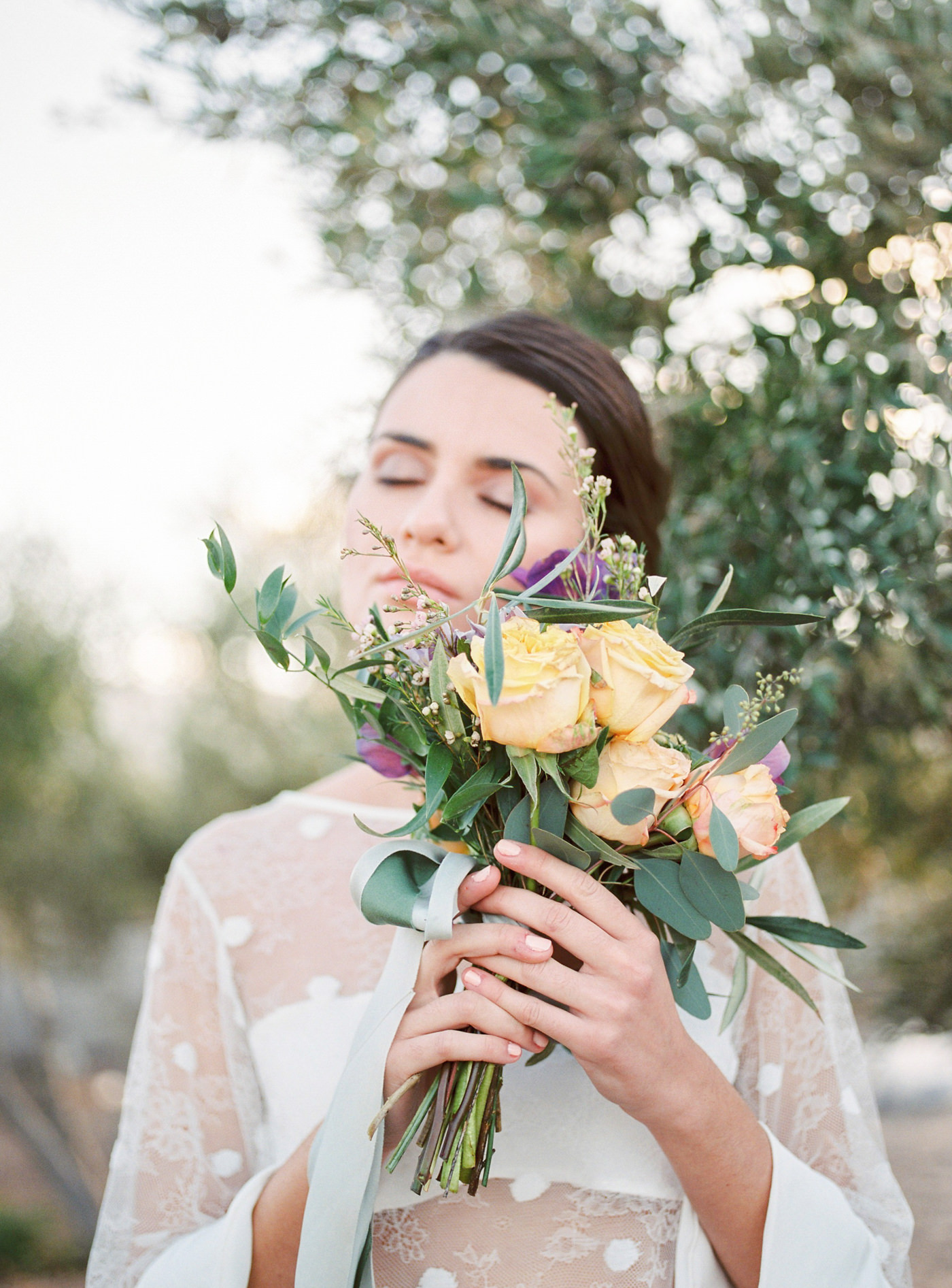 Organic Rehearsal Dinner Inspiration | Chymo & More Photography | Joy Wed | http://www.joy-wed.com