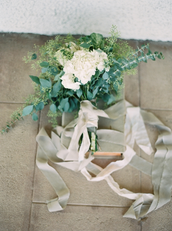 Spanish Wedding Inspiration | Ranch Guajome Adobe Wedding | Nicole Colwell Photography | Joy Wed | Organic Wedding | Organic Wedding Bouquet