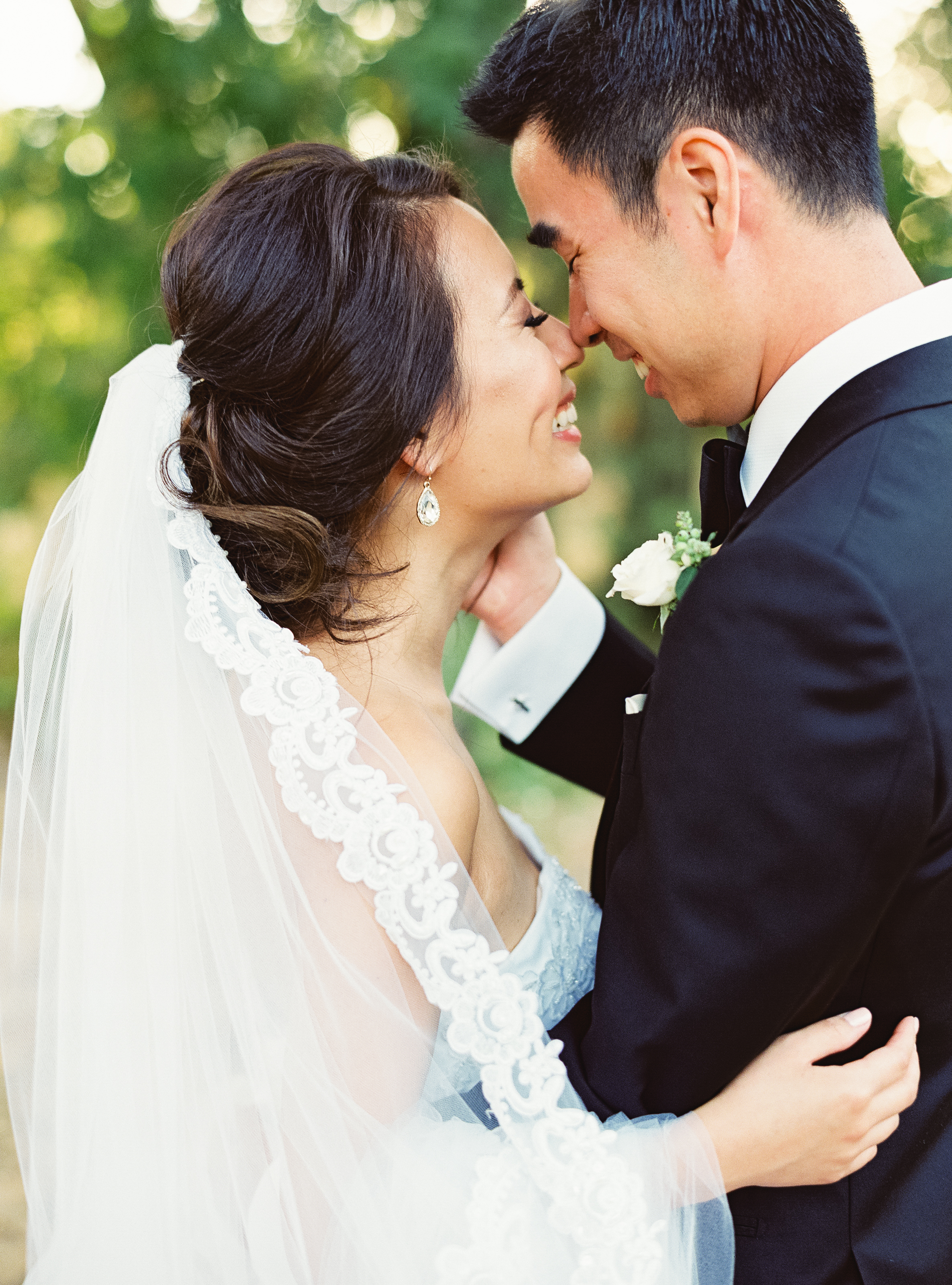 Napa Valley Wedding | Michele Beckwith | Chinese Wedding | Vineyard Wedding | Fine Art Wedding Blog | Joy Wed | Canadian Wedding Blog