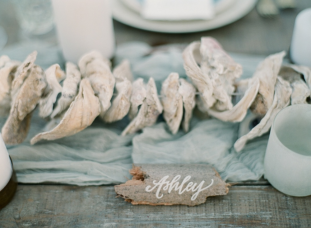 Driftwood Beach Elopement | Beach Wedding | Beach Wedding Inspiration | Amanda Watson Workshop | Magnolia Adams Photography | Joy Wed | Fine Art Wedding Blog