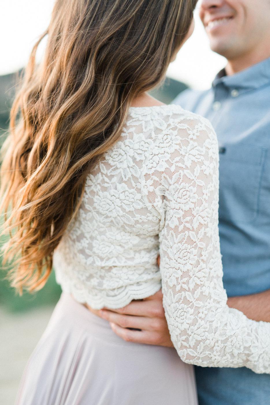 California Engagement Session | California Photographer | California Wedding | Fine Art Photography | Anya Kernes | Joy Wed | Fine Art Wedding Blog | Canadian Wedding Blog