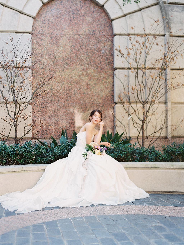 Parisian Wedding Inspiration   Alba Rose Photography   Parisian Wedding   Fine Art Wedding Blog   Joy Wed   Carol Hannah Bridal