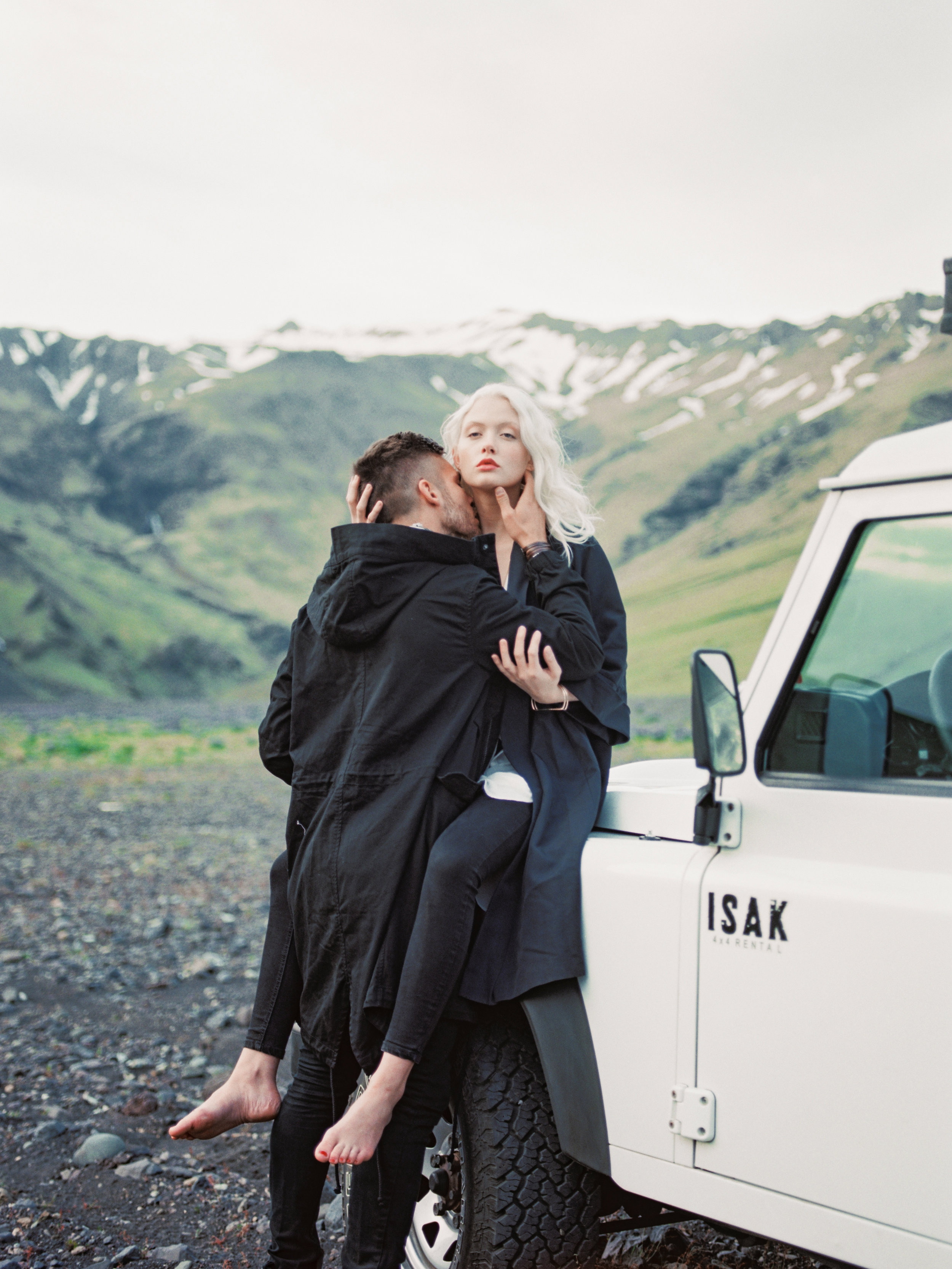 Iceland Engagement Session | Alexandra Semyonova | Brumley & Wells Workshop | Iceland Engagement | Iceland Photographer | Fine Art Engagement Session | Fine Art Wedding Blog | Joy Wed