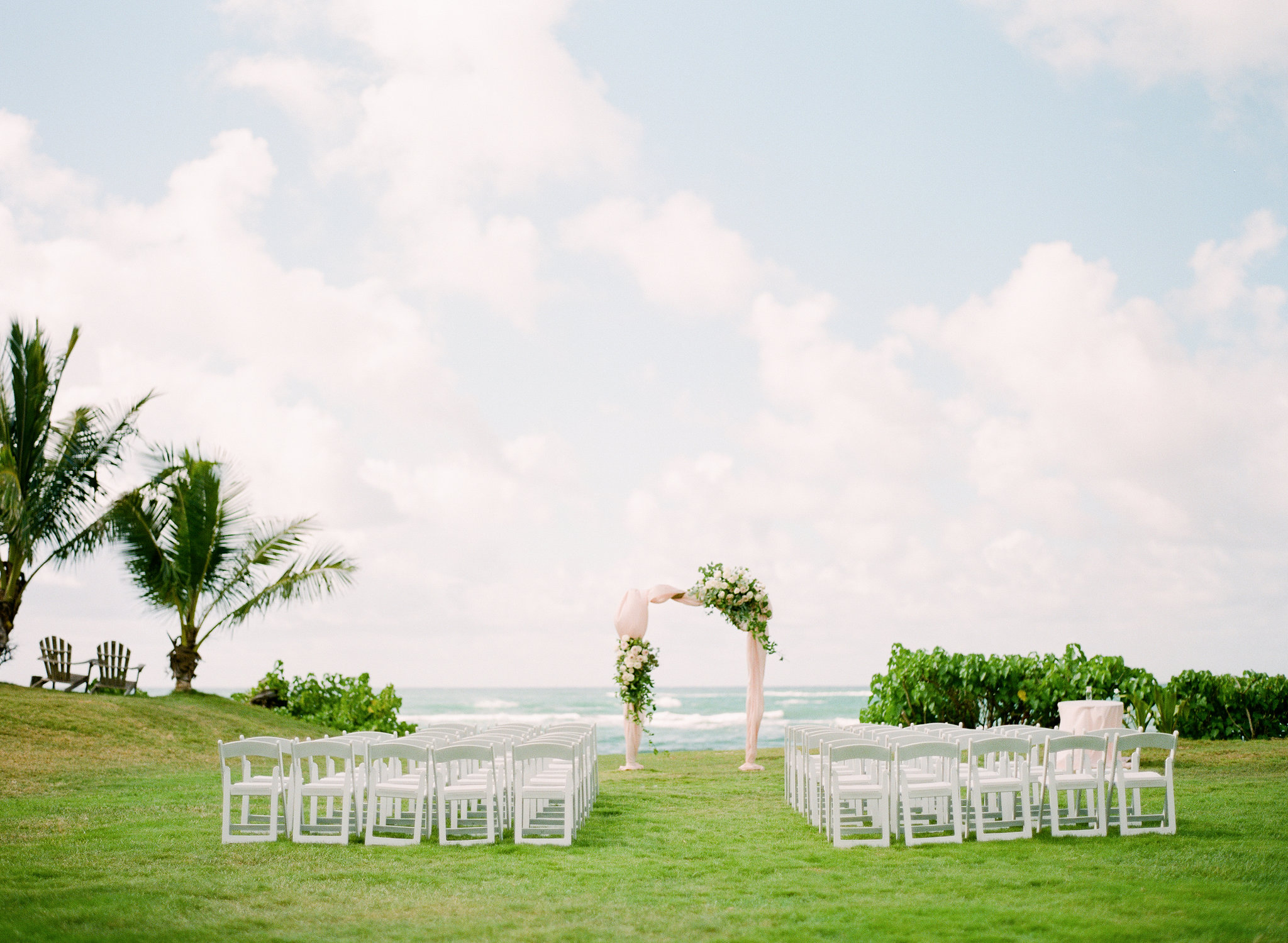 Hawaiian Wedding | Beach Wedding | Aria Studios | Chinese Wedding | Fine Art Wedding Blog | Canadian Wedding Blog | Joy Wed | Outdoor Wedding | Tent Wedding