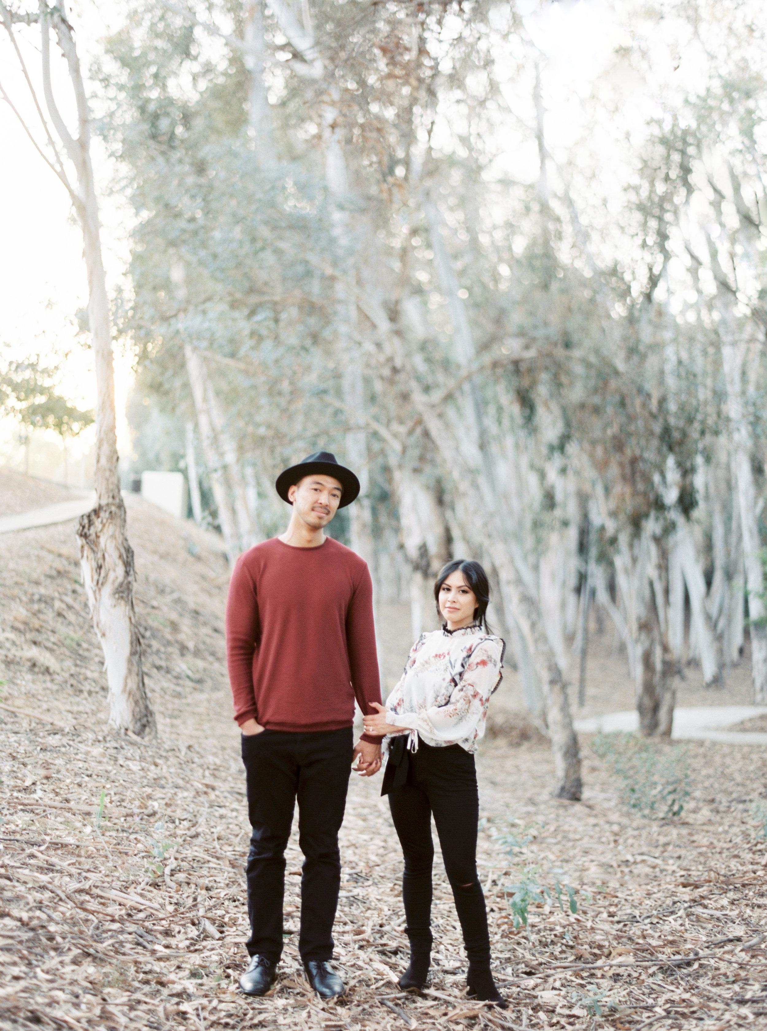 Anniversary Session | Hipster Engagement Session | Fine Art Engagement Session | Savan Photography | California Photographer | Fine Art Wedding Blog | Canadian Wedding Blog | Joy Wed