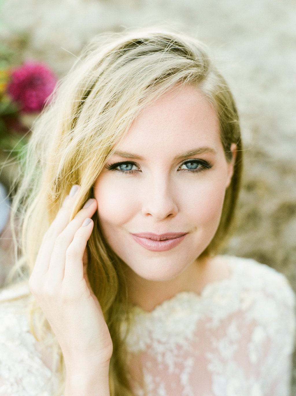 Malibu Coast Bridal Session | Marsais Photographie | California Wedding | California Photographer | Fine Art Wedding Blog | Canadian Wedding Blog | Joy Wed