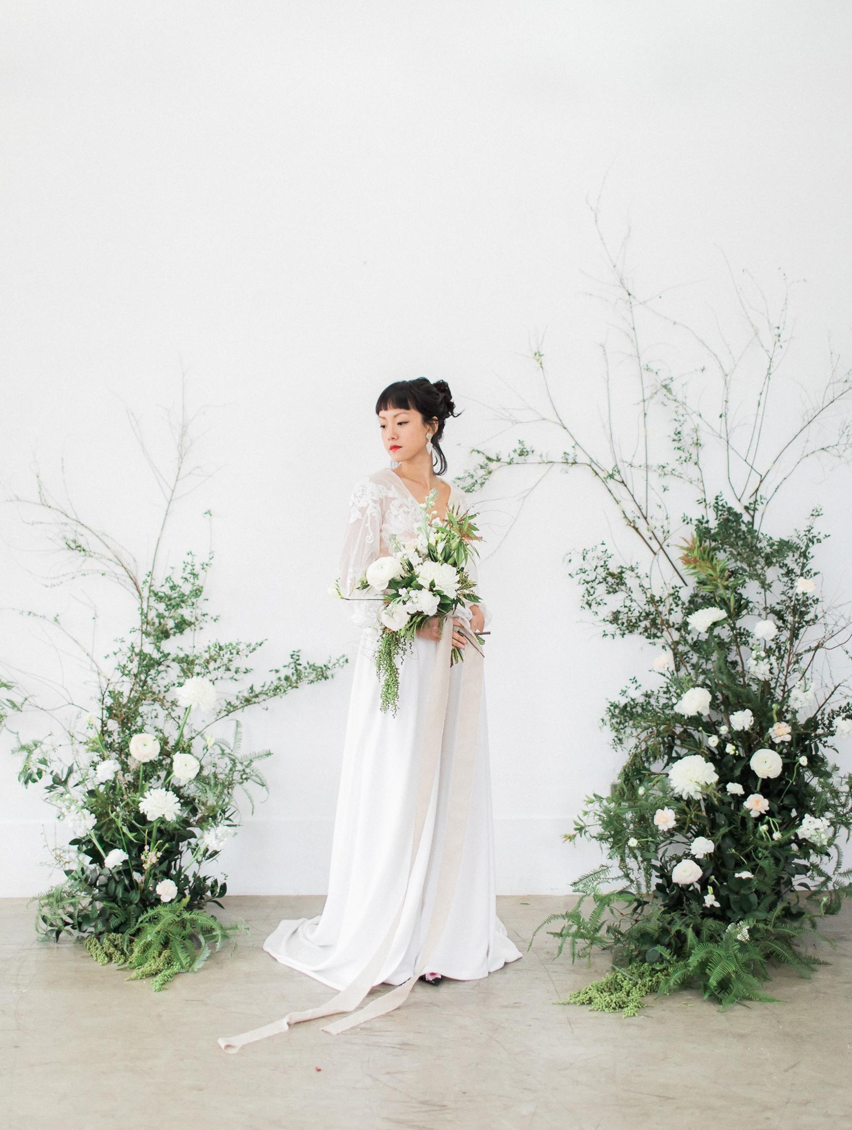 Chinese Wedding | Black & White Wedding | Allen Fu | Olea & Fig Studio | Fine Art Wedding Blog | Canadian Wedding Blog | Joy Wed | Stacey Foley Design | Calgary Wedding Planner