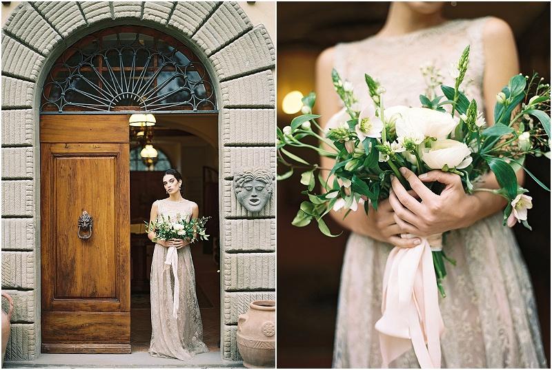 Tuscany Bridal Session | Italian Wedding | Anna Peters Photography | Fine Art Wedding Blog | Blush Wedding Gown | Villa Ivana Wedding | Joy Wed | Stacey Foley Design | Canmore Wedding Planner