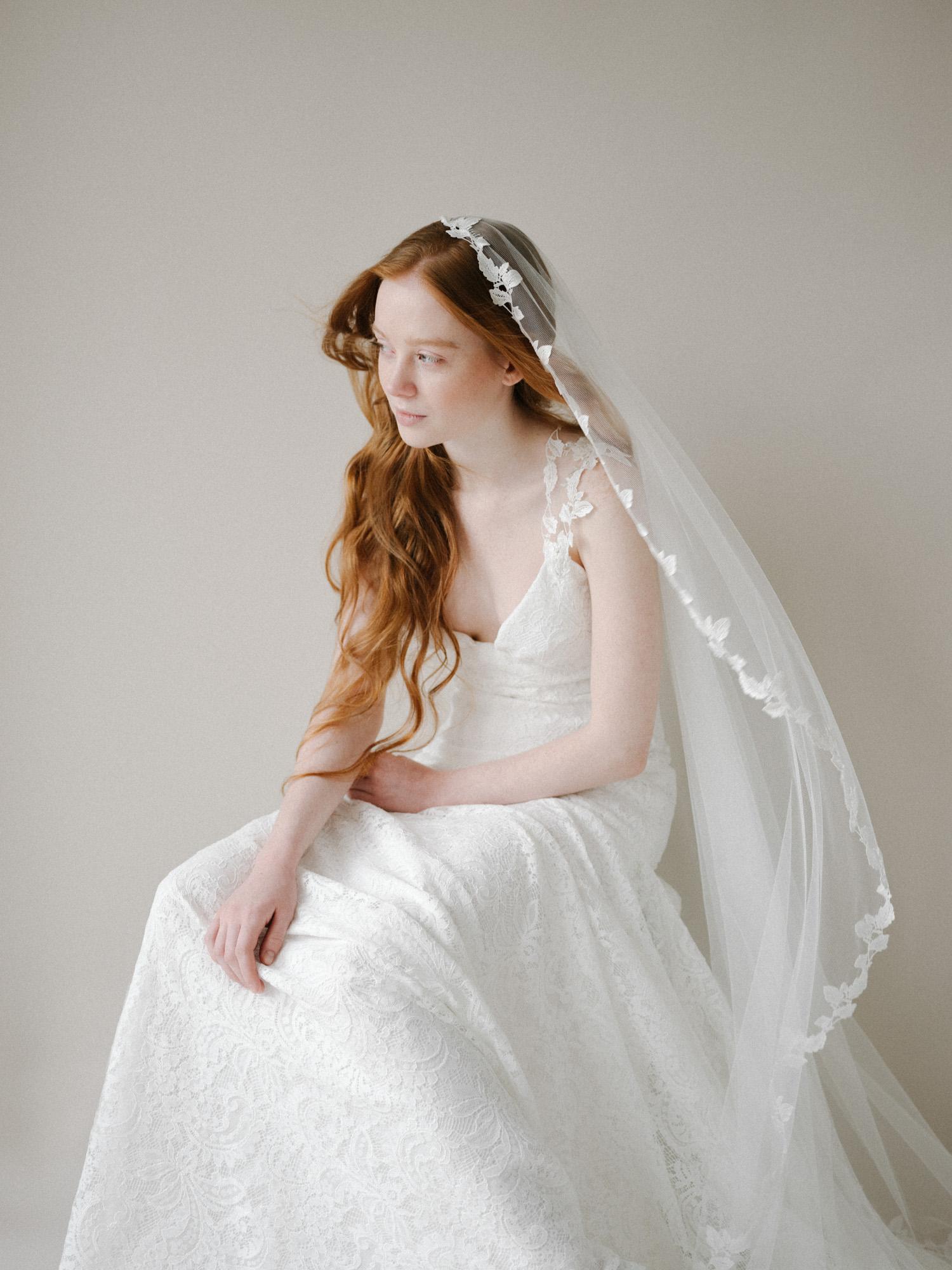 "SIBO Designs 2019 ""Wildflower"" Collection   Bridal Accessories   Bridal Designer   Joy Wed   Canadian Wedding Blog   Fine Art Wedding Blog"