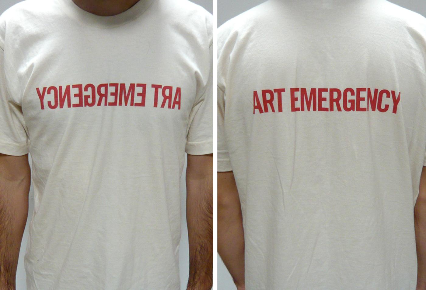 Seminar tee-shirt ,   spring 2009