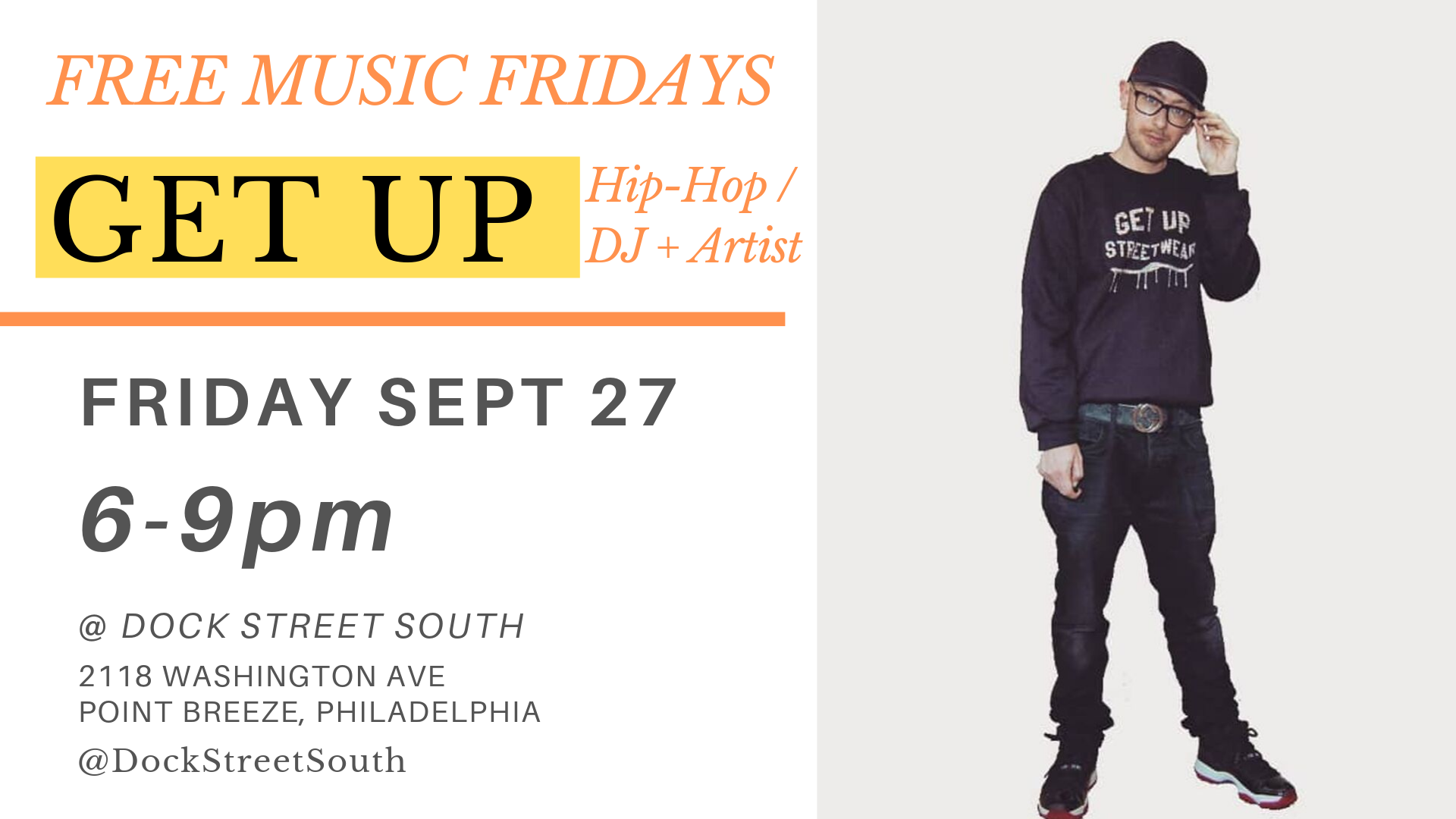 Free Music Friday DJ GET UP.png