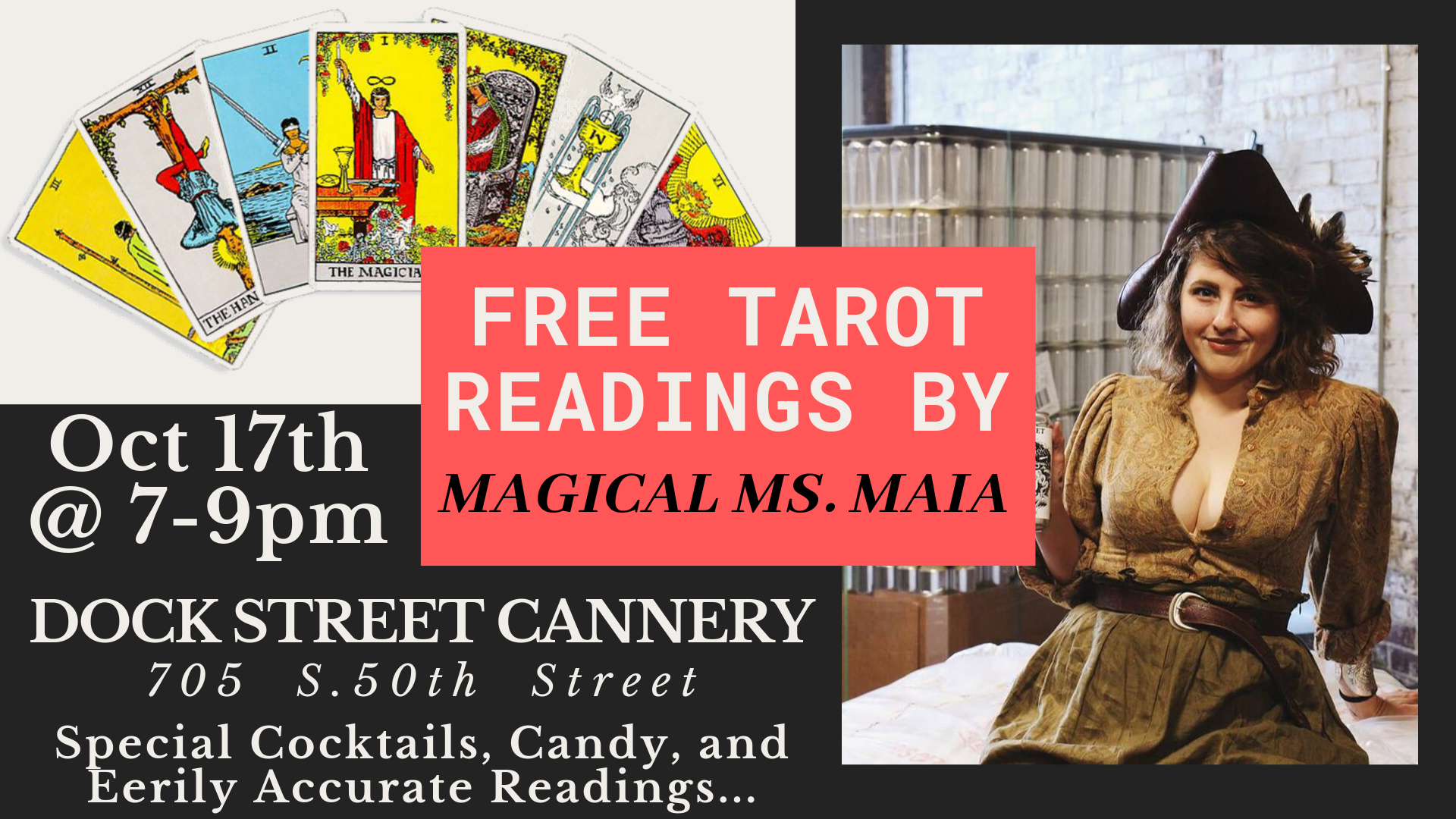 Maia Tarot @ WEST 17th.png