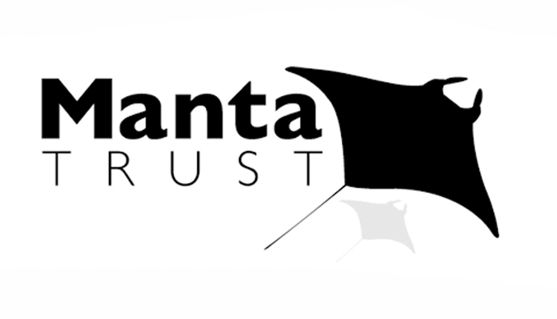 Steve Backshall Manta Trust
