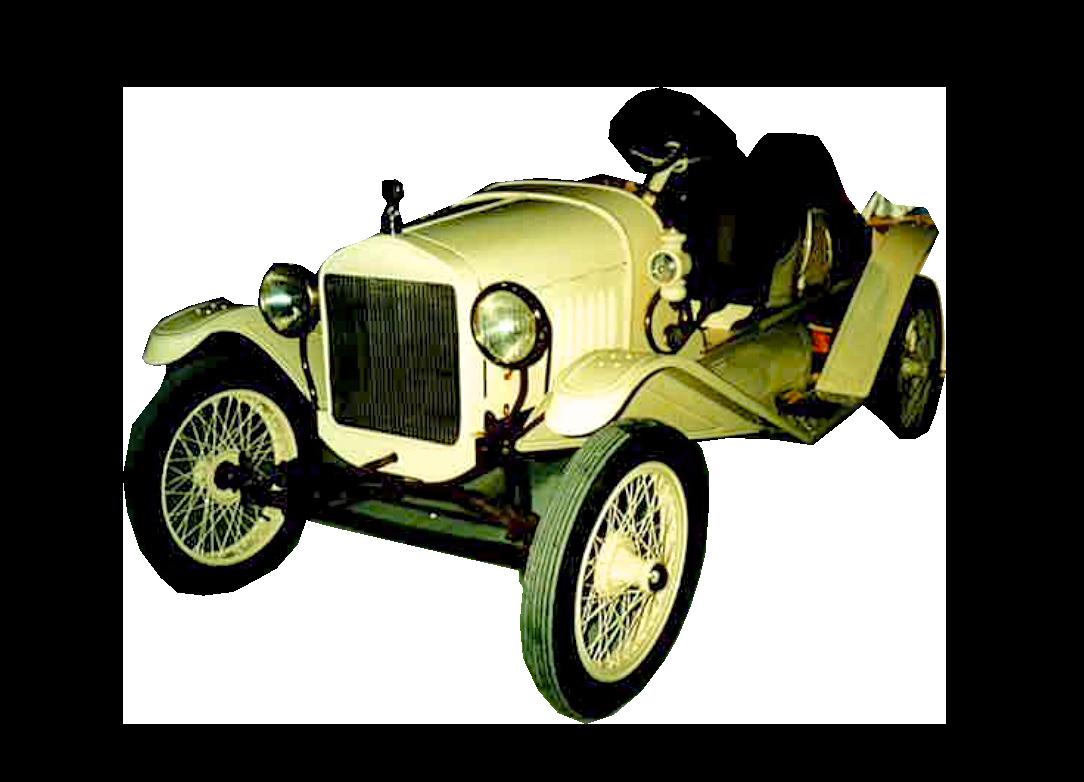 1922 Model T Speedster