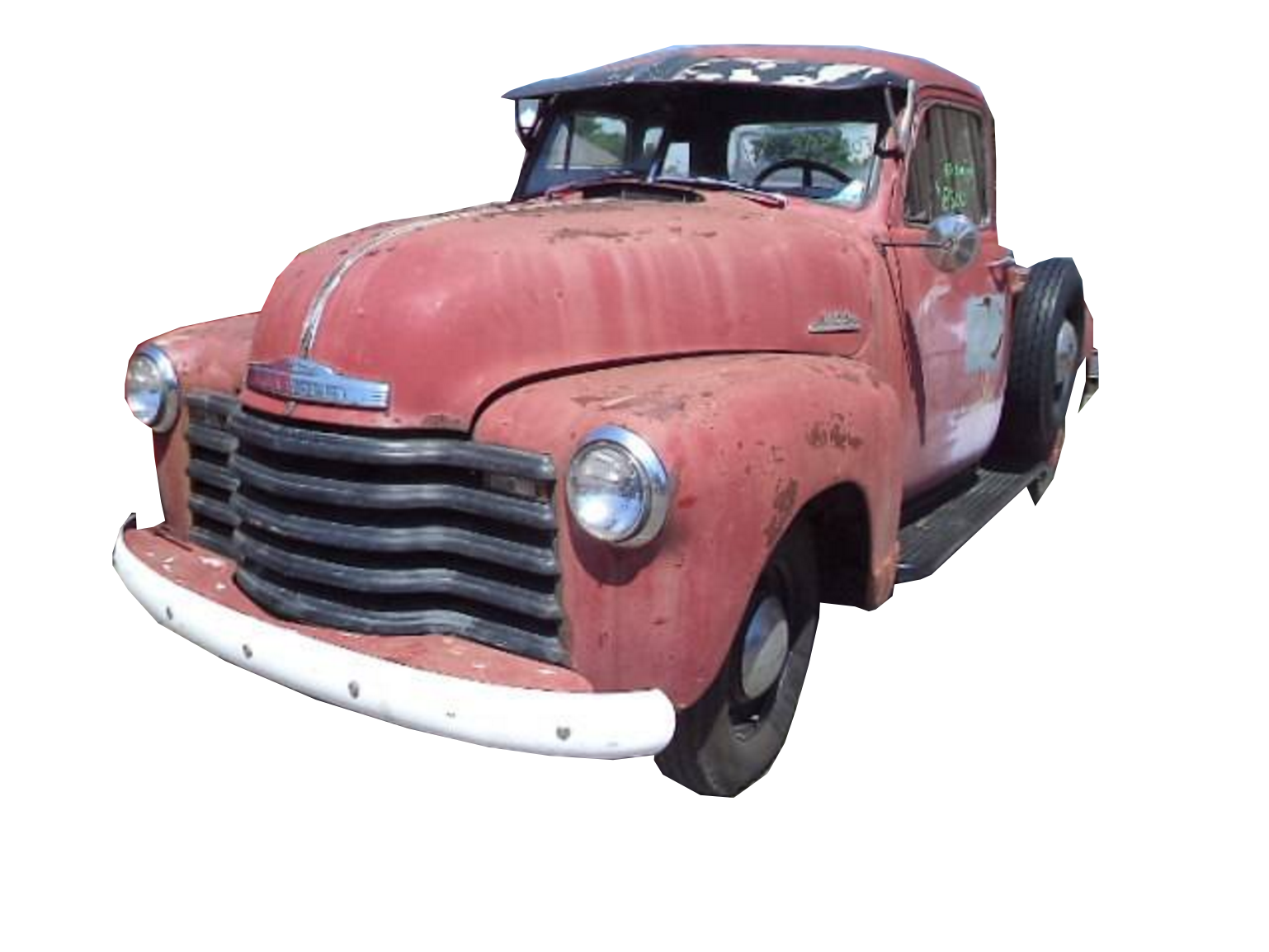 1953 Chevrolet 1500