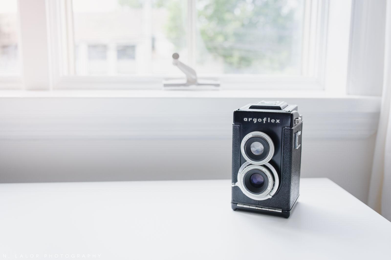 My vintage cameras finally have a home!
