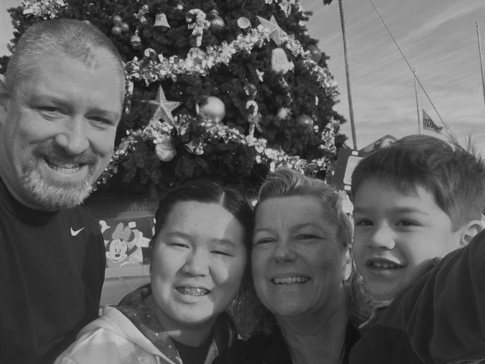 3 things that Fostering and Adoption have taught us... -