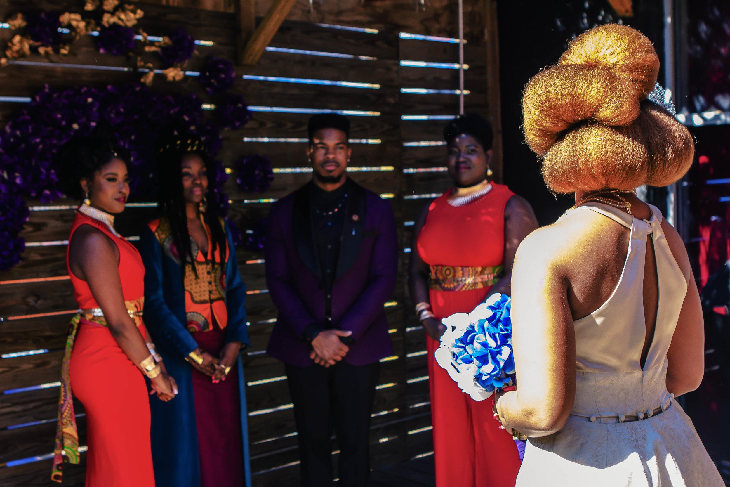Luxe LeBlanc_Wakandan Wedding_Bridal Party.jpg