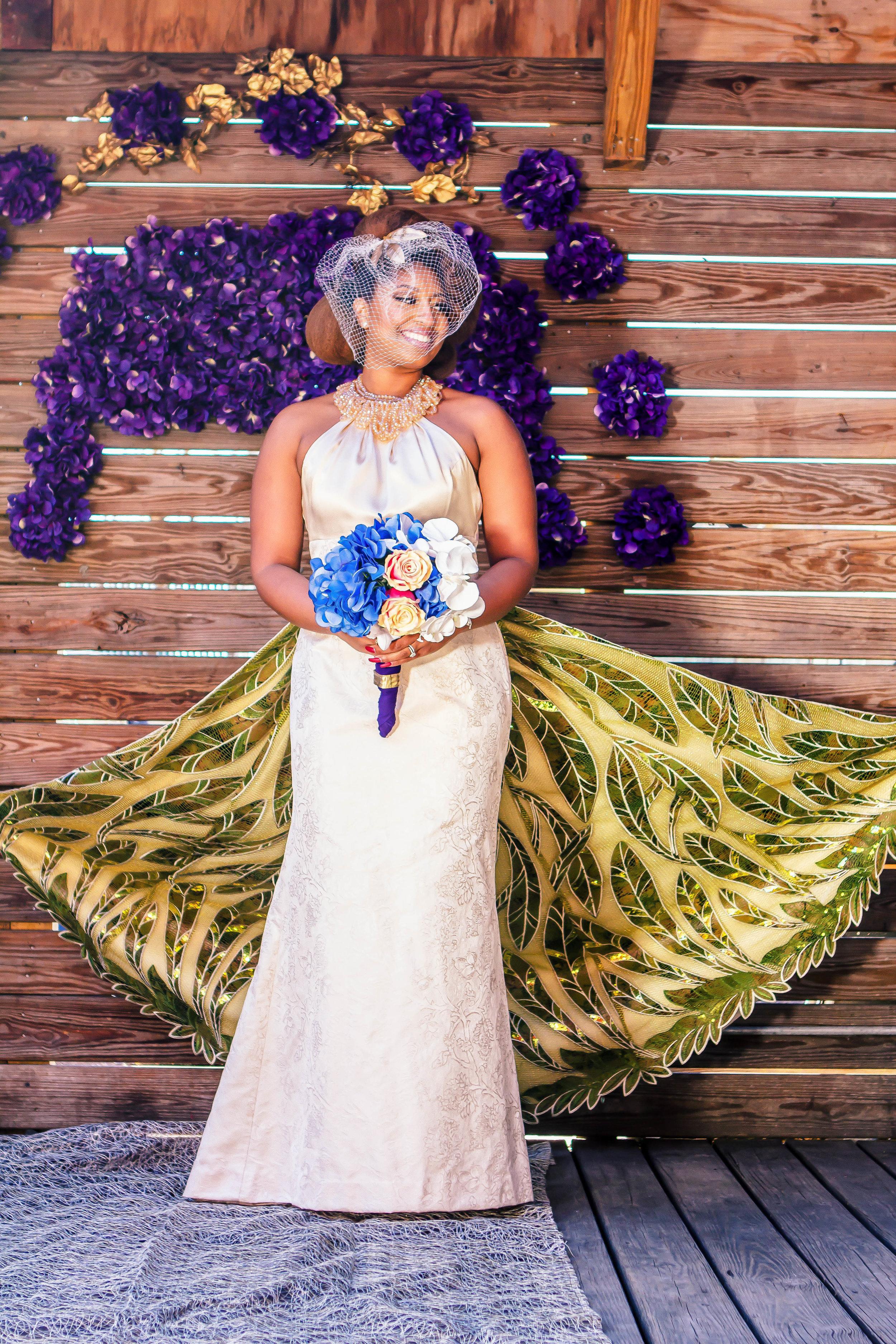 Luxe LeBlanc_Wakandan Wedding_Bride2.jpg