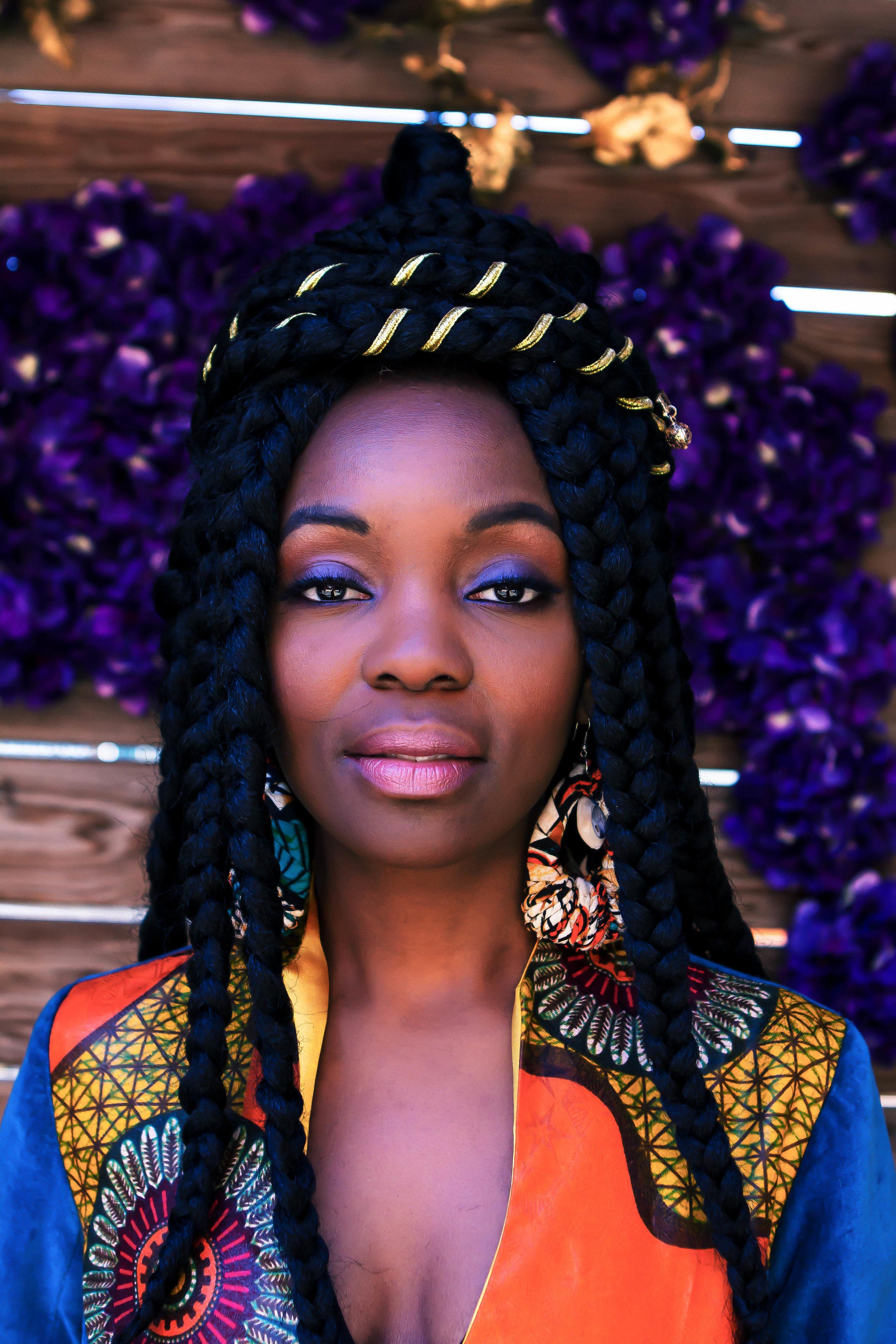 Luxe LeBlanc_Wakandan Wedding_Officiant Close Up.jpg