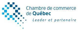 Chambre du Commerce et Industrie du Quebec