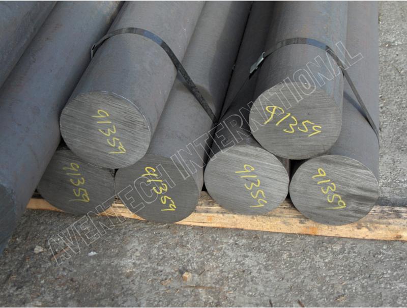 Steel Round Billets (Canada)
