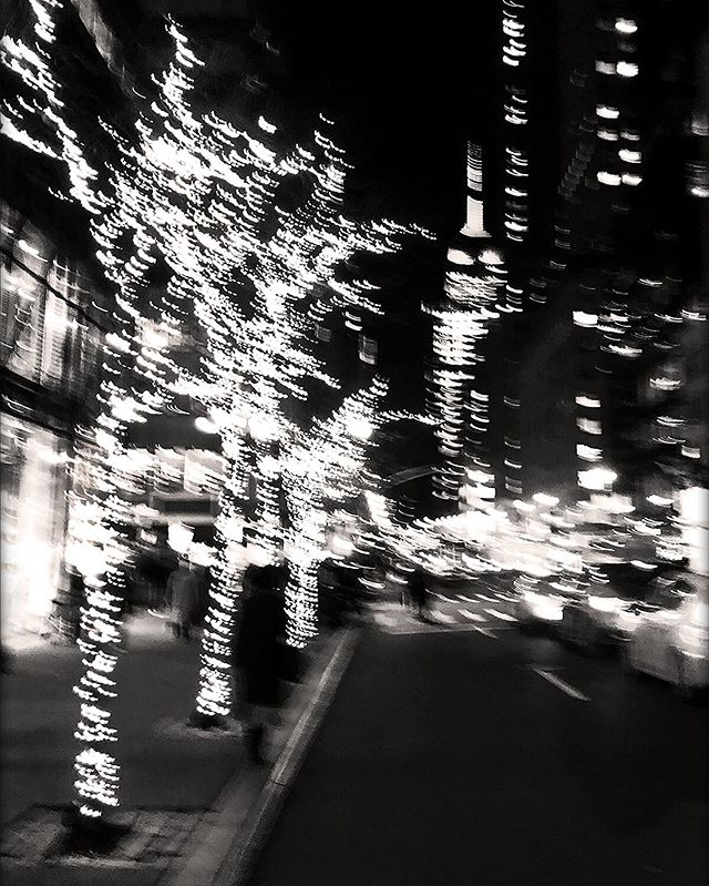 Holiday Special Edition - Bright Lights, Fifth Avenue, Manhattan, 2019. Museum Quality Art Photography in Silver Gelatin Print. Limited Edition of 15. Size H 12in. X W 16 in. @nyclimitededition | nyclimitededition.com