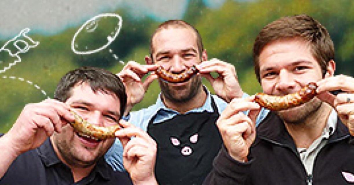 Love the 3 Hog Bros
