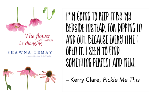 kerry clare quote