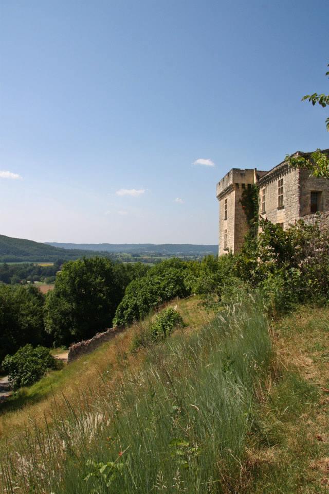 Château de Grezels