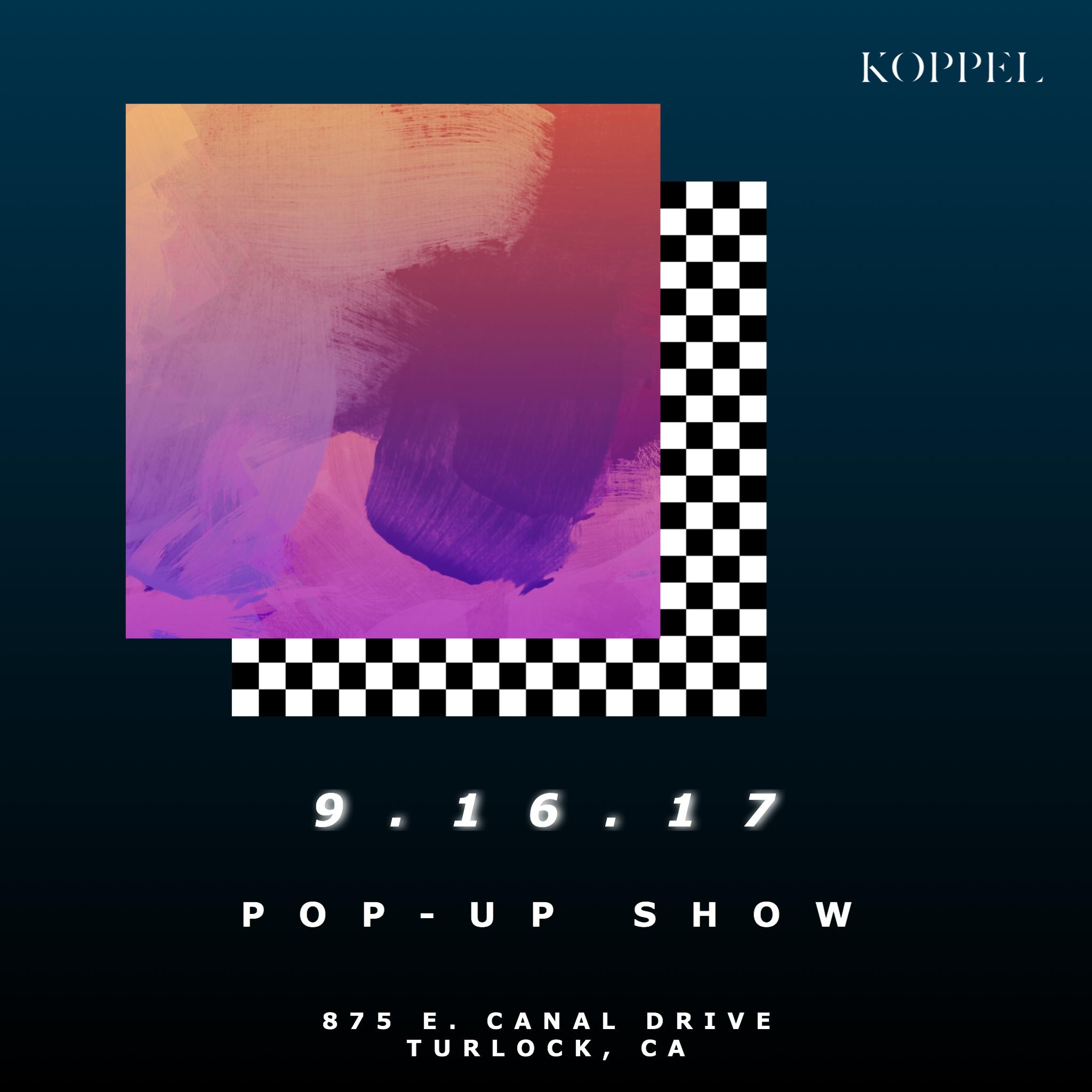 Pop Up AD Koppel Show.JPG