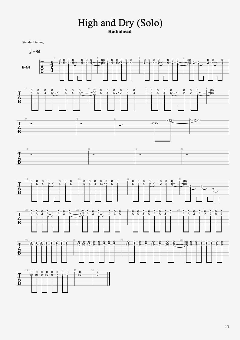 Online Lessons Content — Paliatsky Music Lessons In Home Music ...