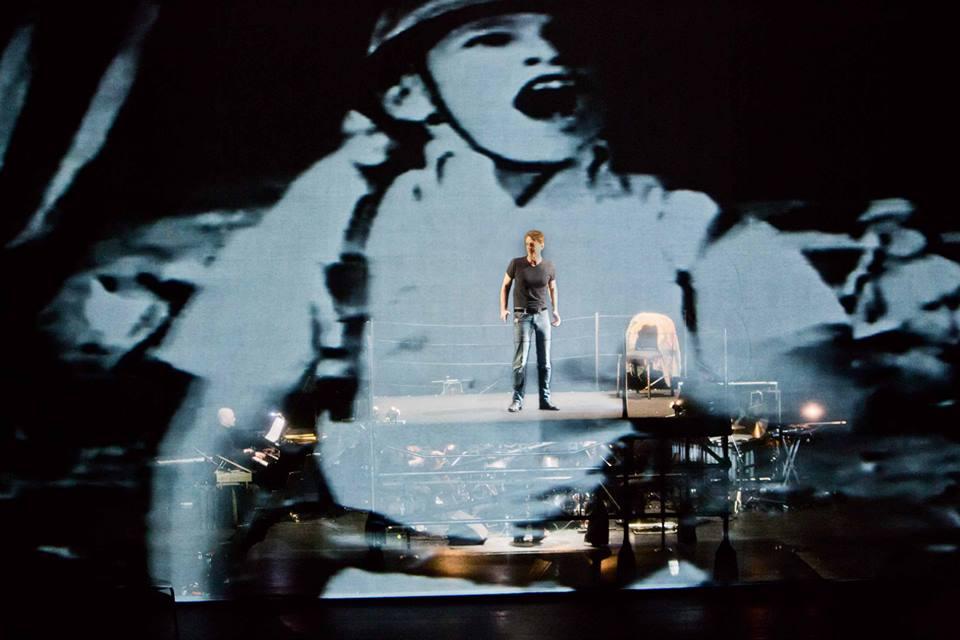 David T. Little's Soldier Songs