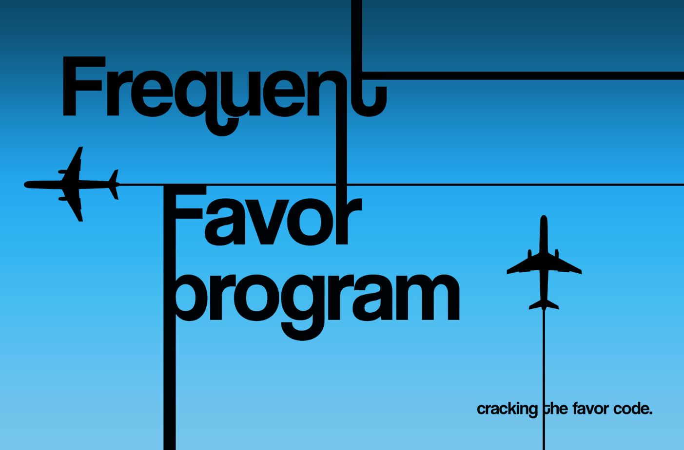 Design - Favor