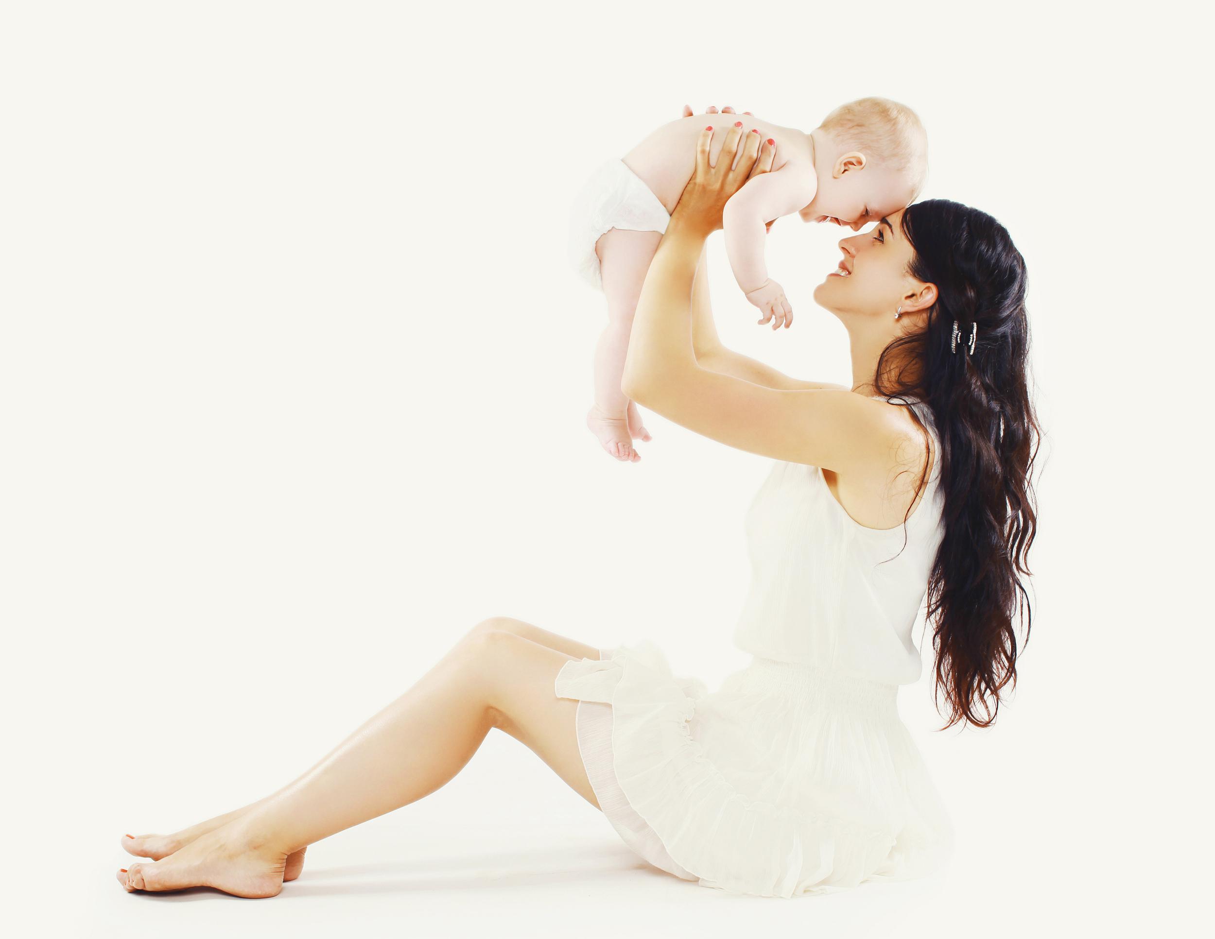 breastfeeding tips for mom