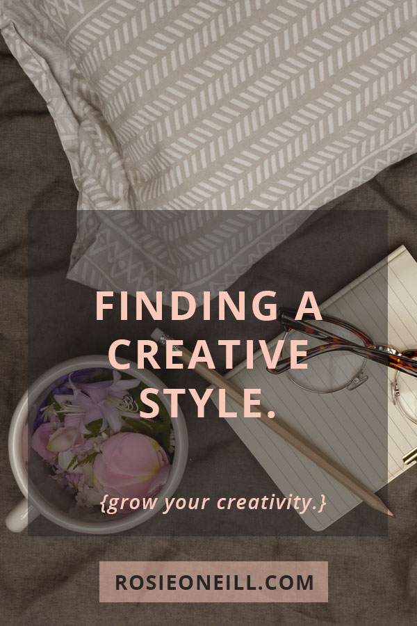finding a creative style pin title.jpg