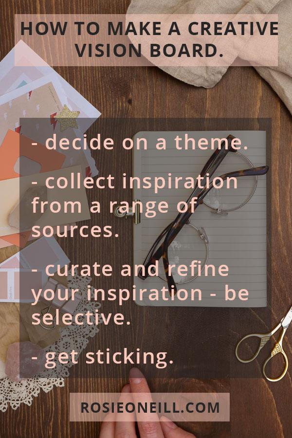 how to make a creative vision board pin info.jpg